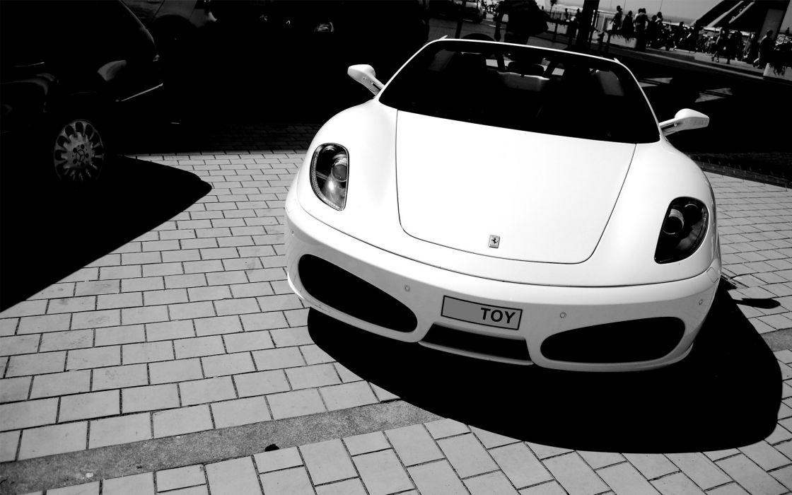 Ferrari F430 wallpaper