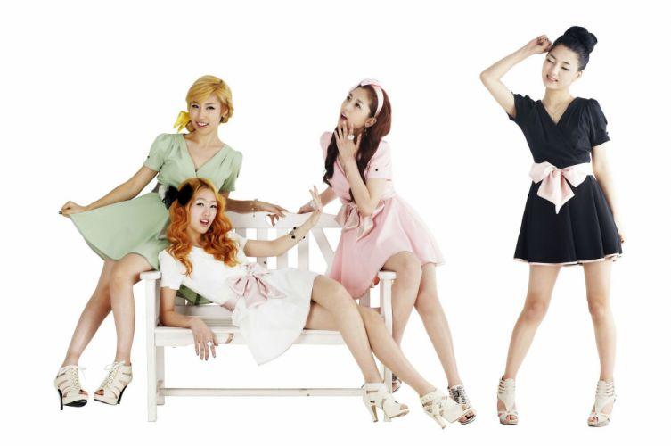 BLADY kpop dance k-pop pop wallpaper