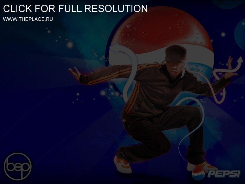 BLACK EYED PEAS hip hop r-b edm electro house fergie wallpaper