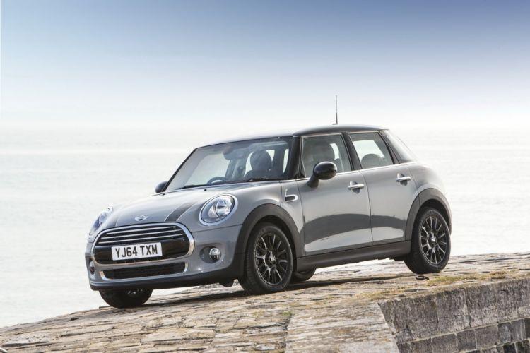 2015 5 door mini-D CARS wallpaper wallpaper