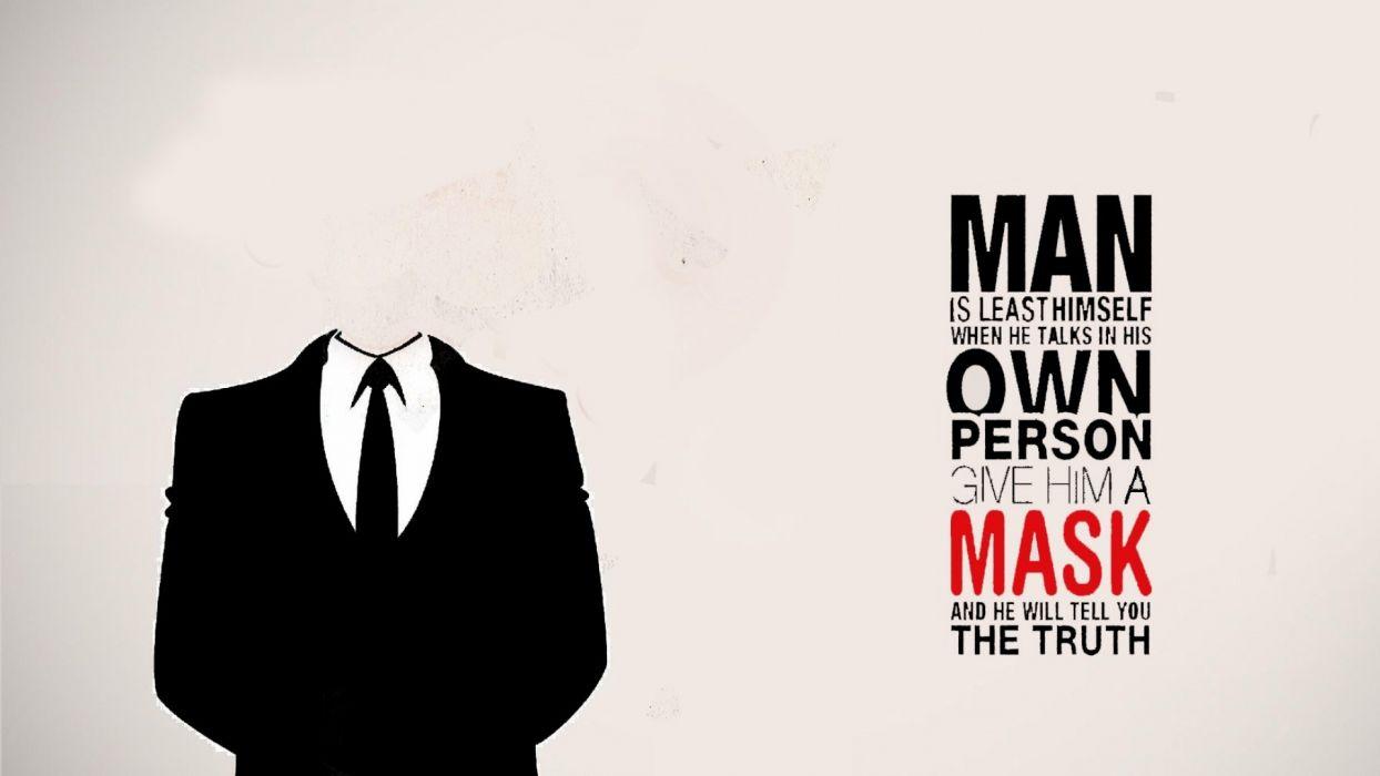 anonymous mask sadic dark anarchy hacker hacking vendetta wallpaper