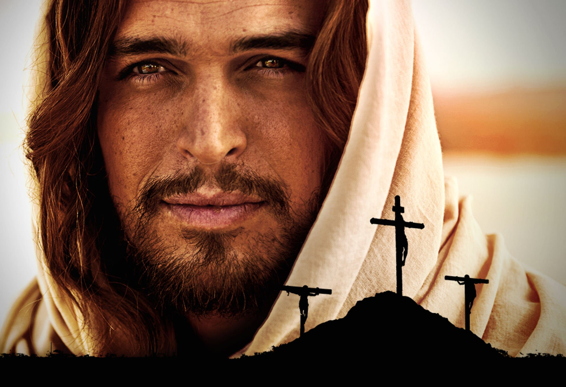 jesus son Jesus is believed by christians to be the christ - the son of god this article explains what we know about him from history and the gospels, presents an audio journey through jesus's life, and.