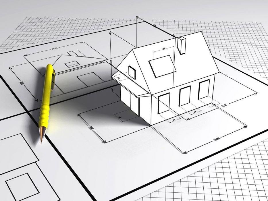 Nice Construction Work Building Job Profession Architecture Design Wallpaper