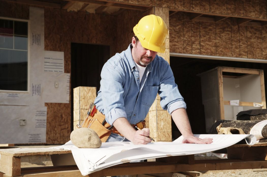 construction work building job profession architecture design wallpaper