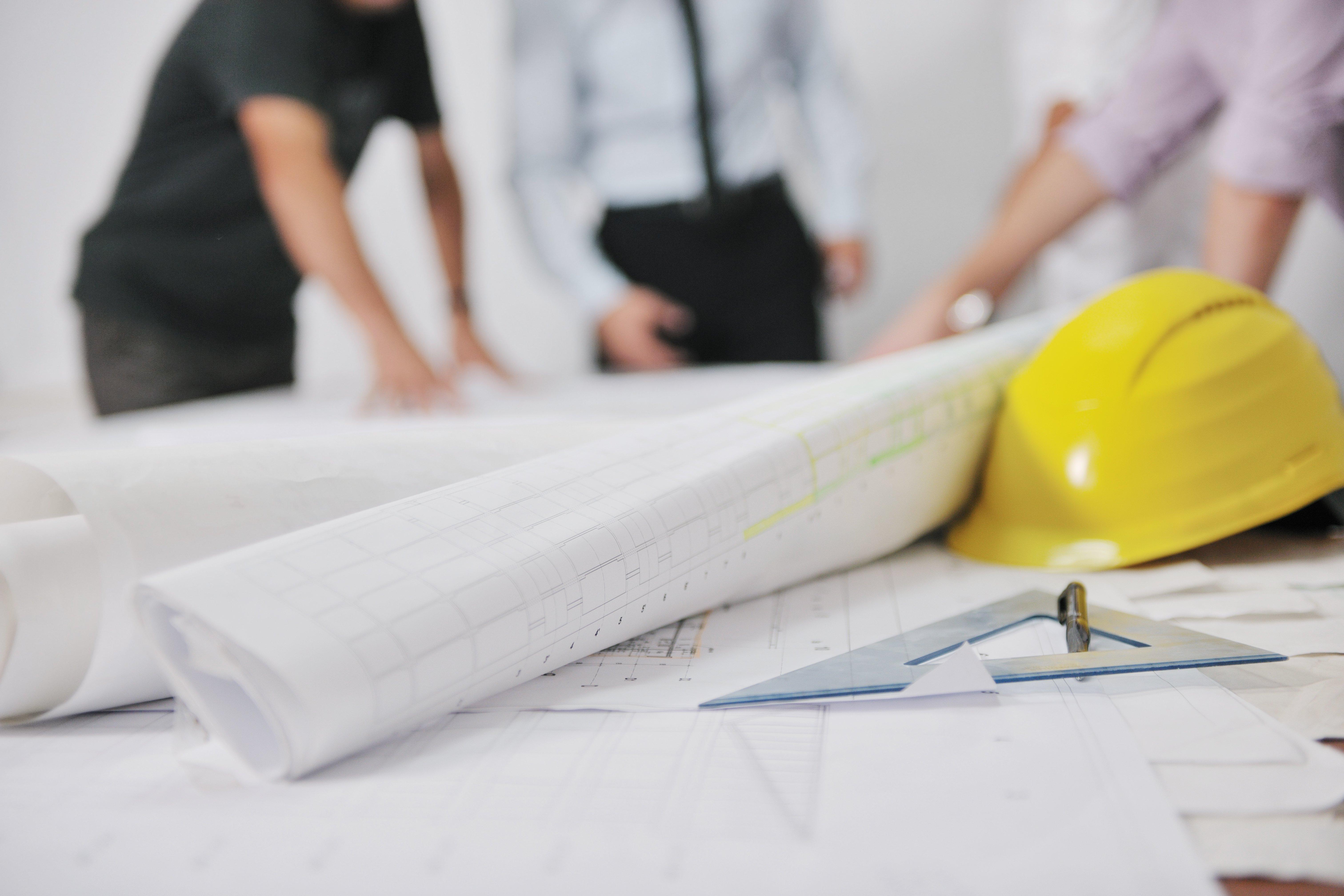 Construction Work Building Job Profession Architecture