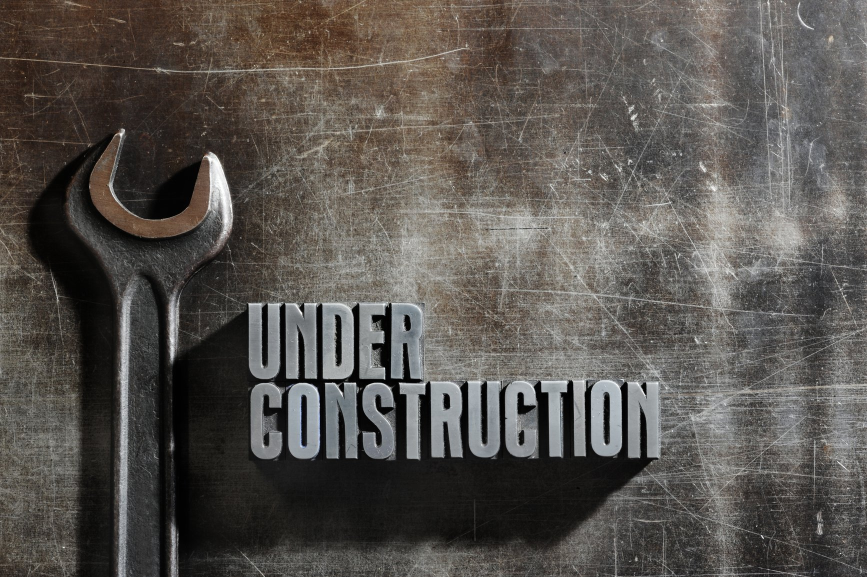 Under construction sign work computer humor funny text maintenance ...