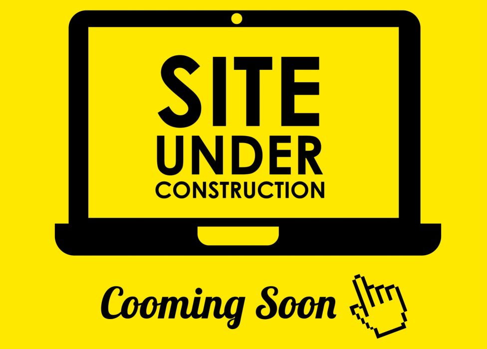 Image result for web under construction