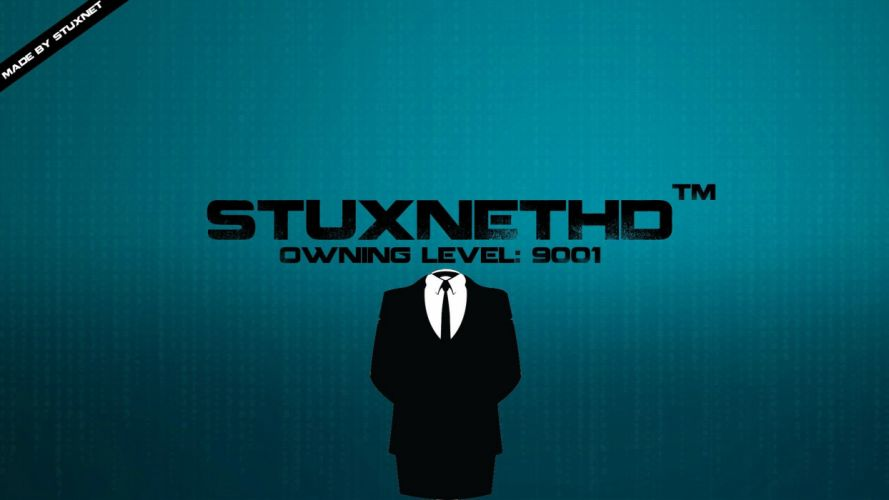 STUXNET virus iran nuclear computer political anarchy windows microsoft cyber hacker hacking anonymous wallpaper
