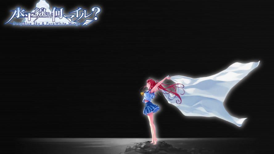anime girl beauty happy love girls beautiful sweet lovely wallpaper