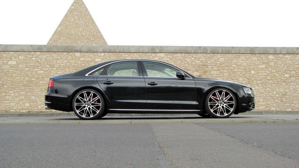 Audi-A8 Senner-Tuning tuning wallpaper
