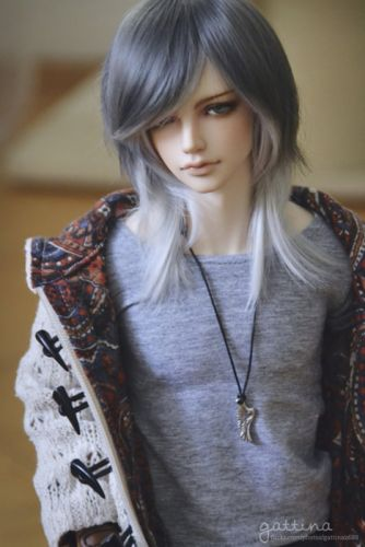 sin hair doll boy Necklace T-shirts wallpaper