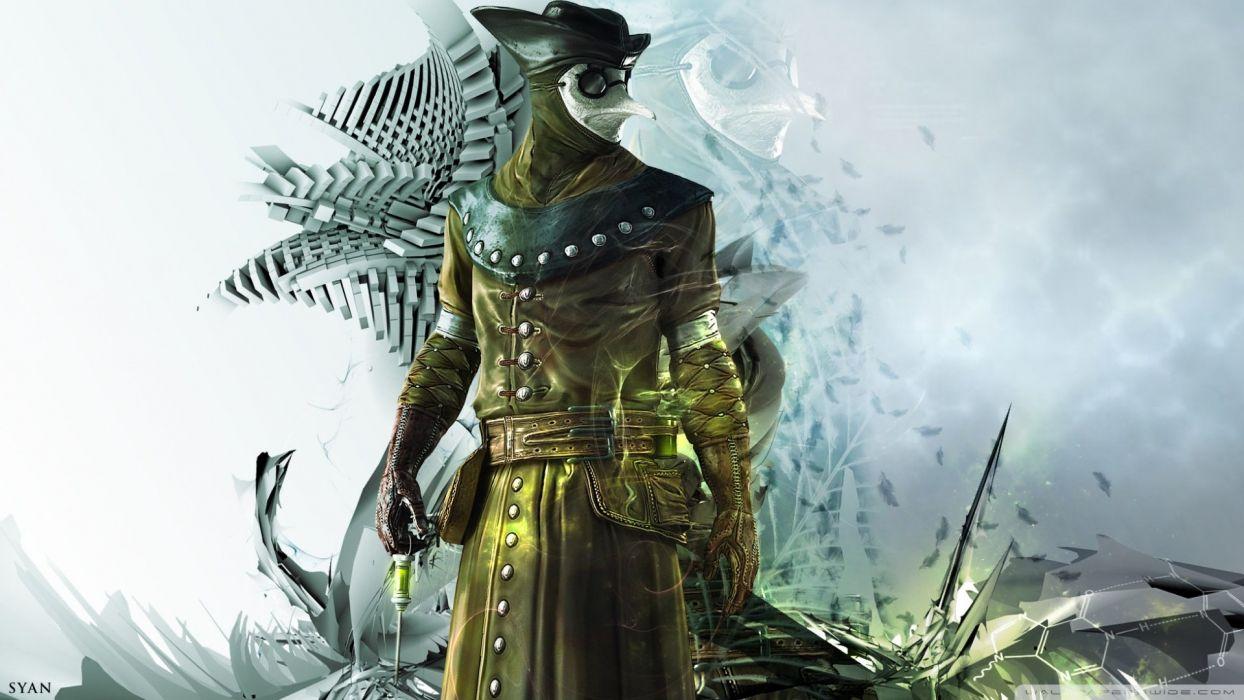 Assassins Creed Brotherhood Doctor Wallpaper 1920x1080