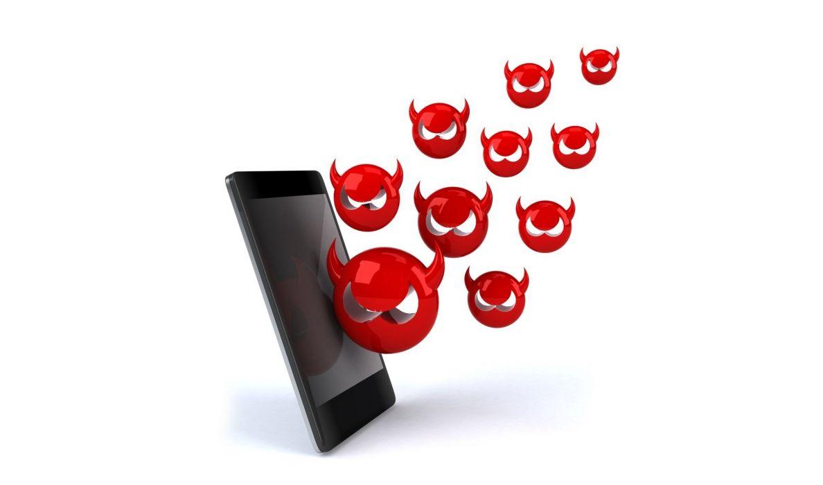 anarchy computer cyber hacker hacking virus dark sadic internet phone wallpaper
