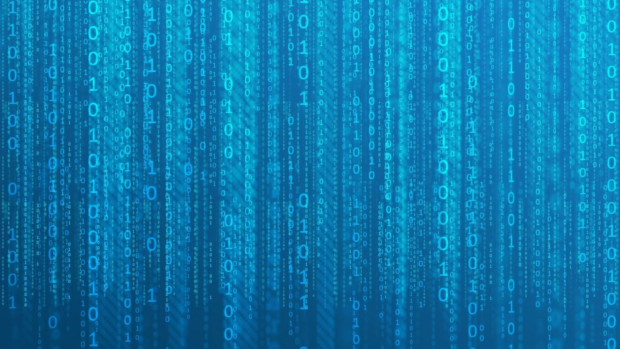 computer engineering science tech matrix wallpaper