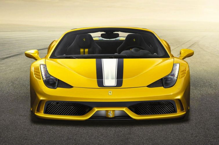 2015 458 aperta cars Ferrari speciale spider supercars wallpaper