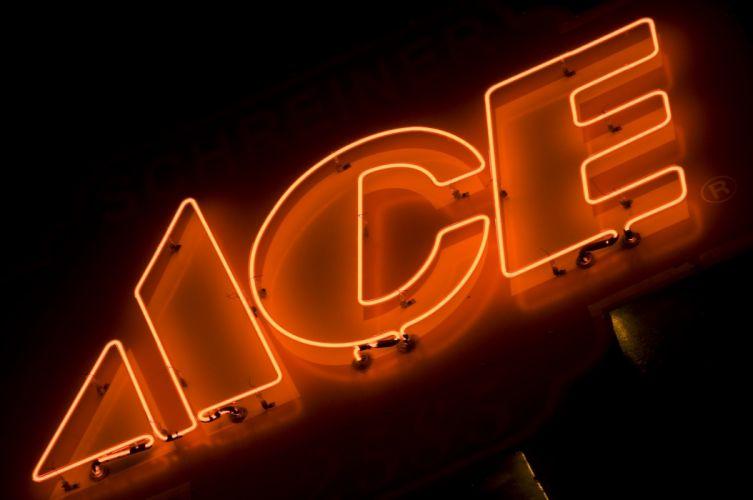 SIGNE Neon Lights HOTEL vacancy restaurant club motel night casino diner enseigne food cities bulding street drink wallpaper