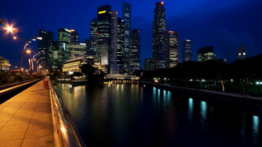 cityscapes city buildings town arhitecture wallpaper