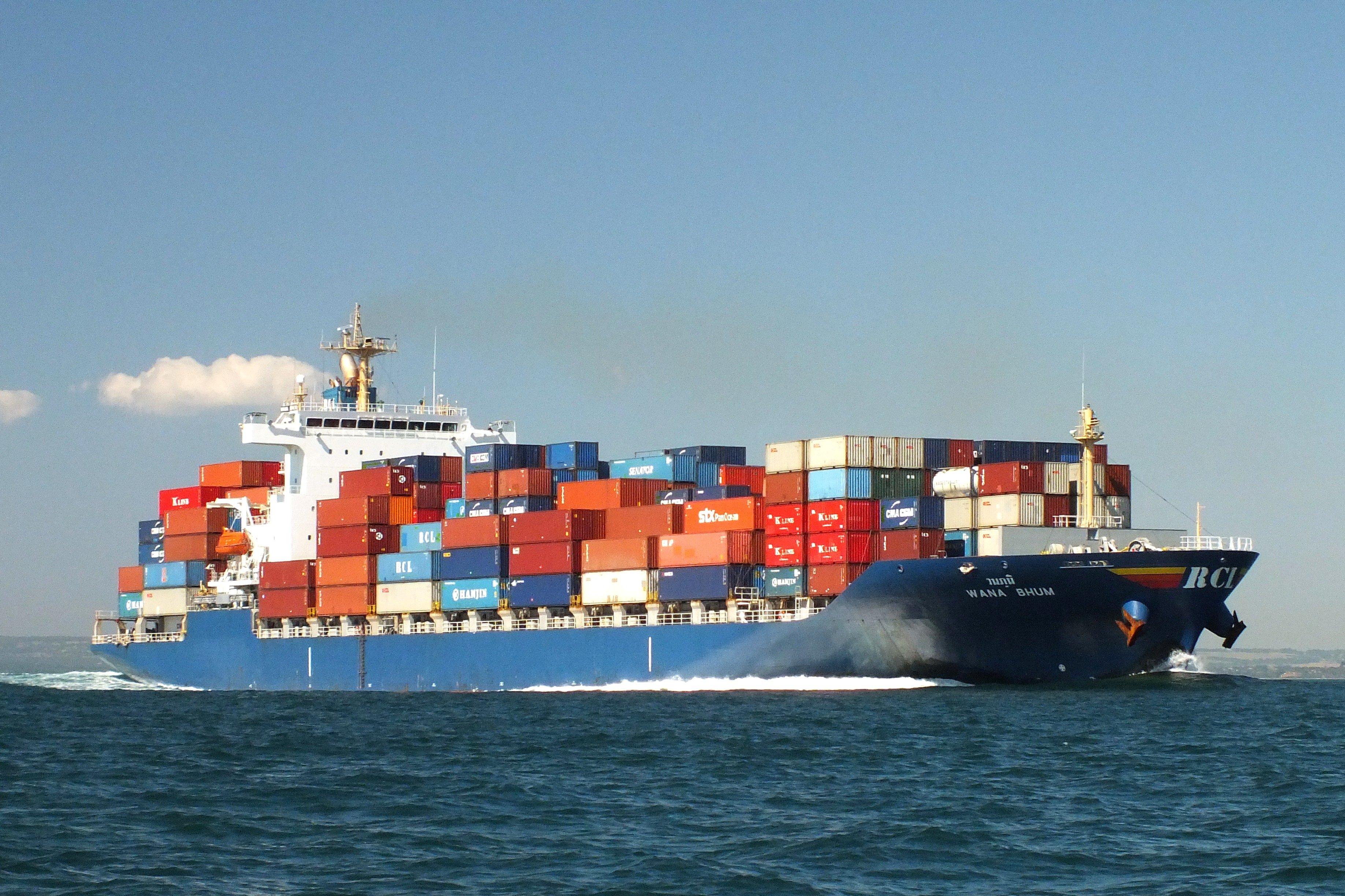 CARGO SHIP boat transport wallpaper | 3673x2449 | 458194 ...