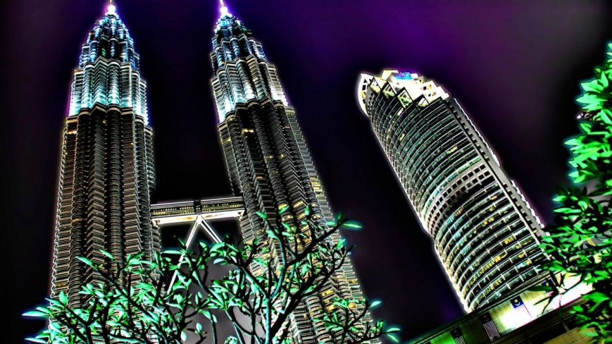 cityscapes city look town arhitacture building stunning wallpaper