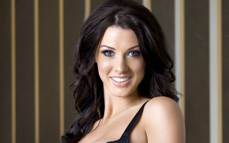 Alice Goodwin brunette model woman beauty sweet lovely attractive body wallpaper
