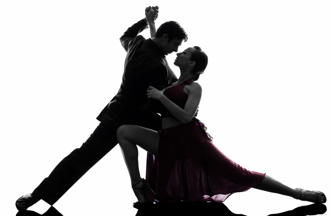 salsa dancing dance wallpaper
