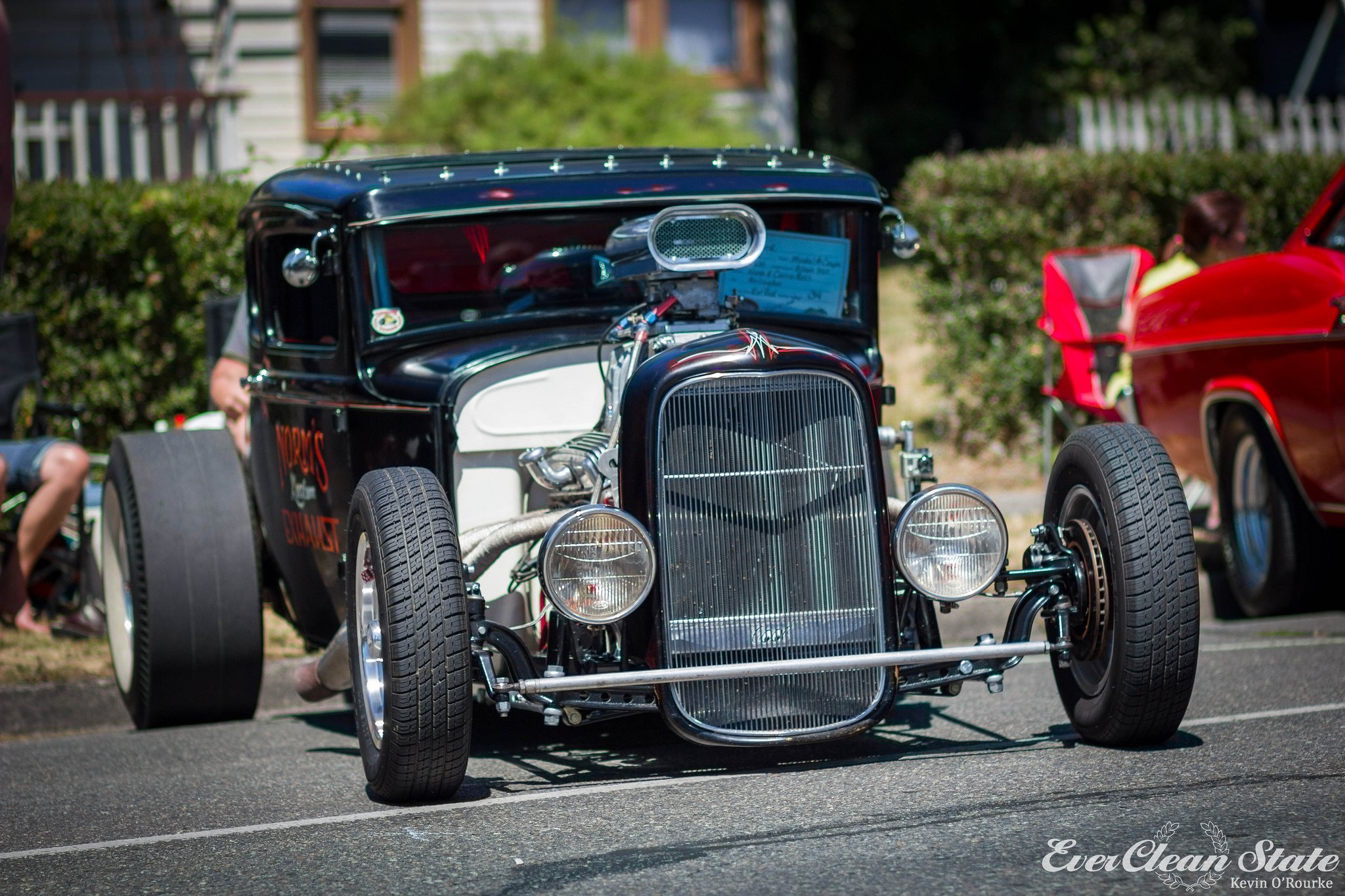 Generous Vintage Rod And Custom Ideas - Classic Cars Ideas - boiq.info
