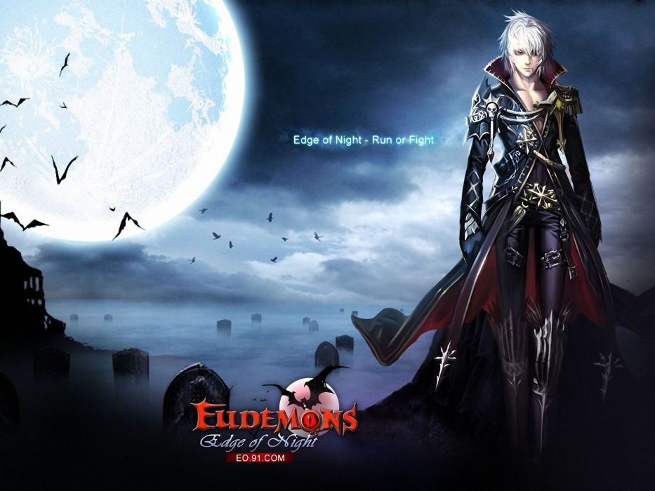 EUDEMONS ONLINE mmo rpg fantasy wallpaper