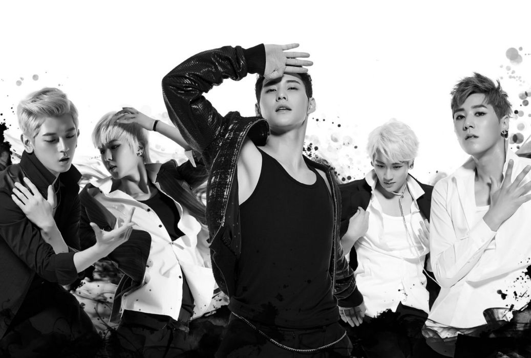 JJCC Double-JC kpop hip hop k-pop dance wallpaper