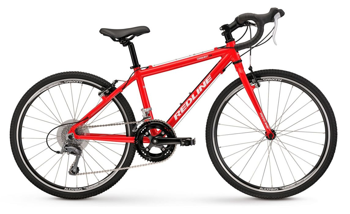 REDLINE bicycle bike wallpaper