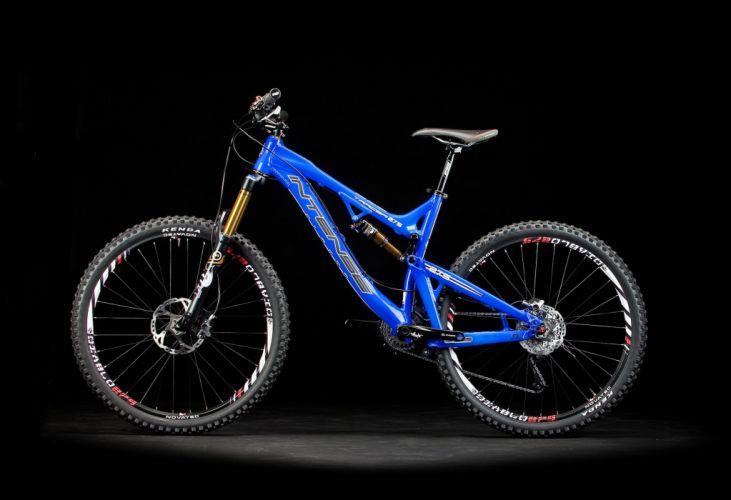 INTENSE CYCLES bicycle bike wallpaper