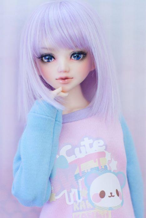 doll toys cute pretty soft pastel beautiful wallpaper