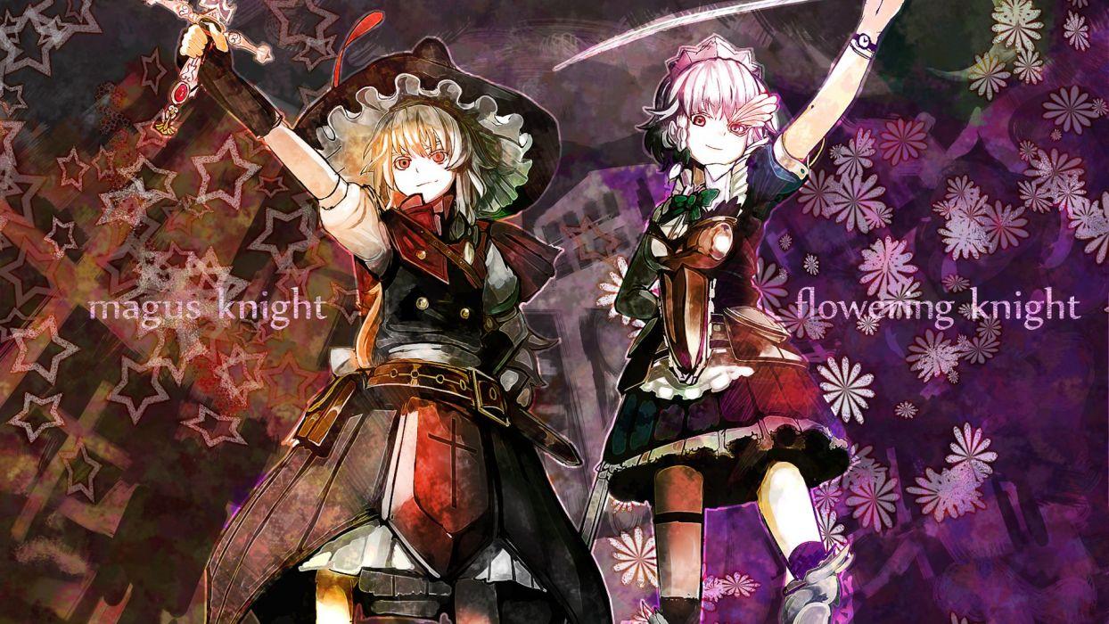 anime girl beautiful girls lovely happy cute wallpaper
