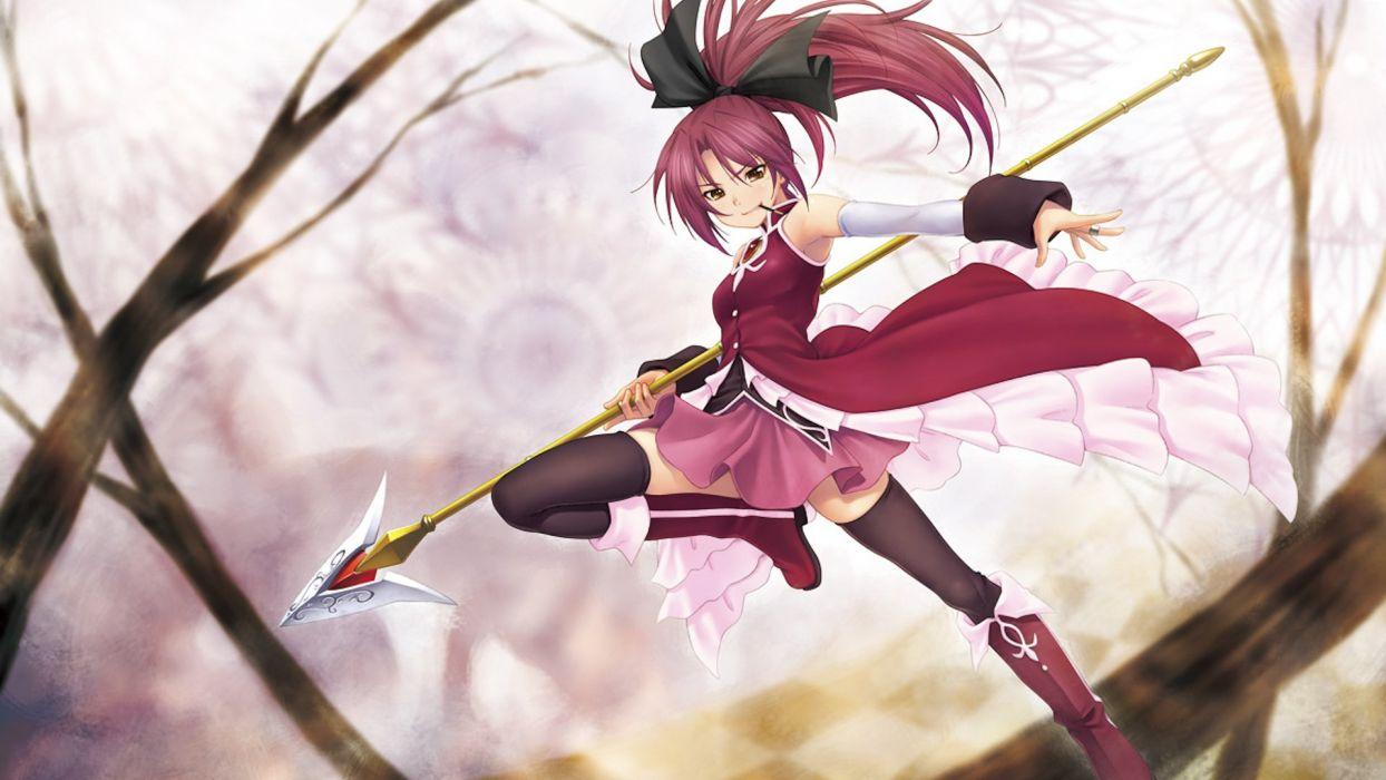 Anime Girl Beautiful Lovely Cute Happy Girls Wallpaper 1920x1080 461308 Wallpaperup