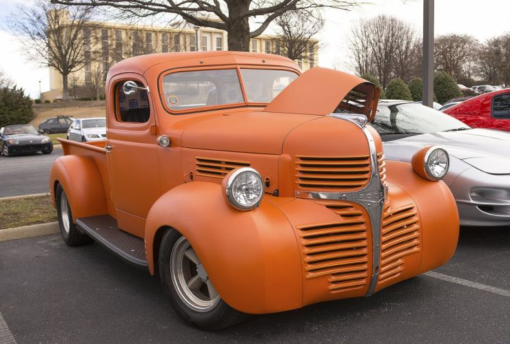 Street-Rod hot-rod custom-cars lo-rider vintage cars usa pick-up wallpaper