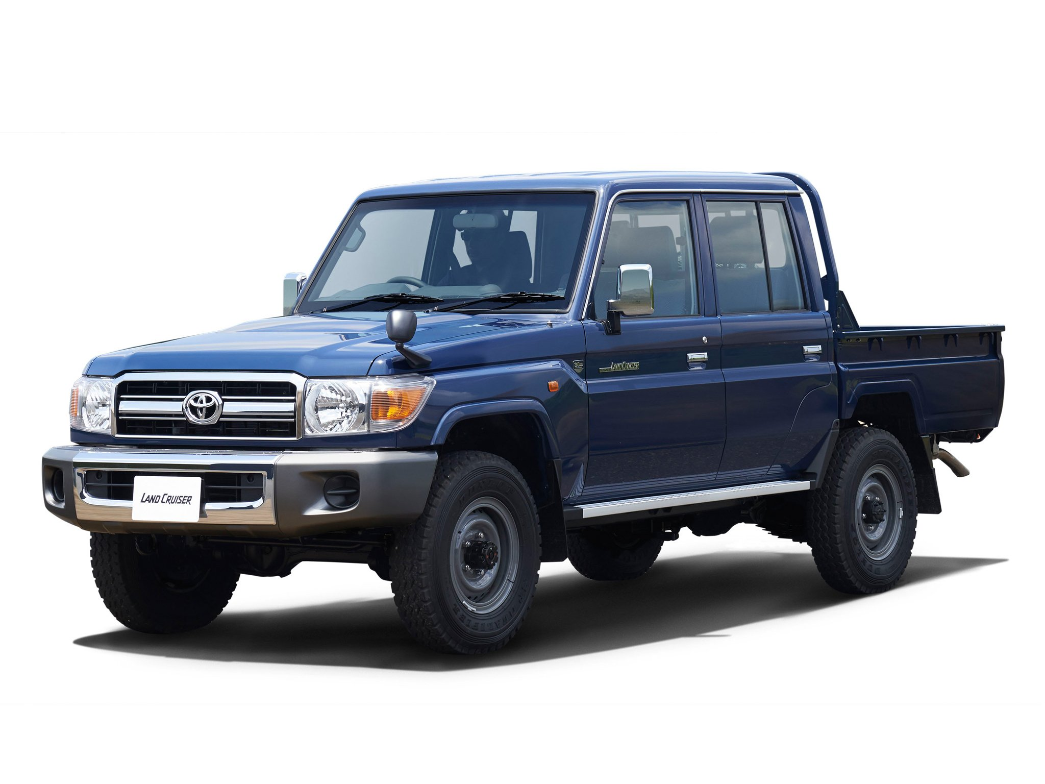 4x4 toyota land cruiser pick up. Black Bedroom Furniture Sets. Home Design Ideas