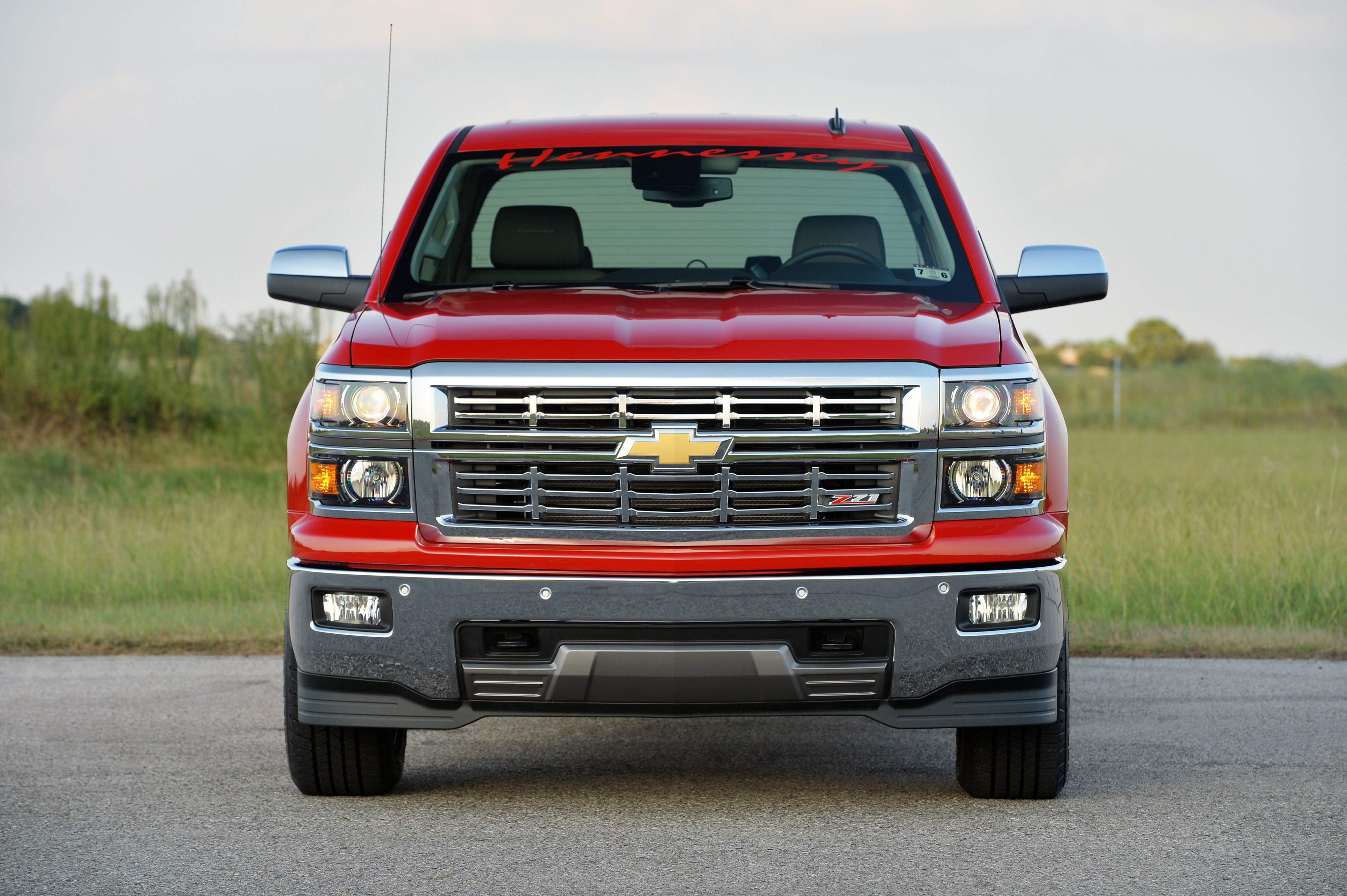 2015 hennessey chevrolet silverado z71 hpe550 pickup muscle tuning wallpaper 4096x2726 461863 wallpaperup