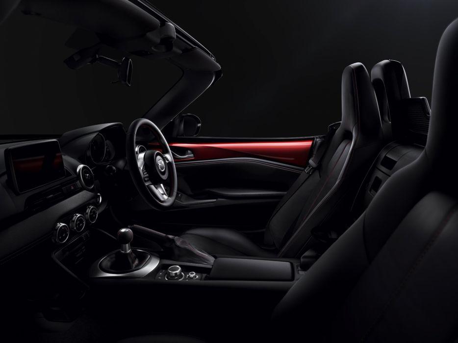 2016 Mazda Miata Roadster (N-P) wallpaper