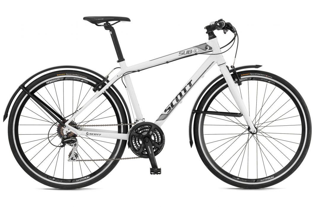 SCOTT bicycle bike wallpaper