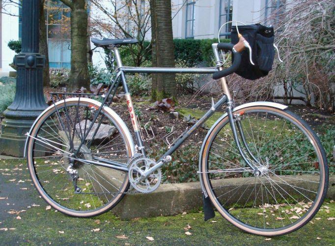 FUJI bicycle bike wallpaper