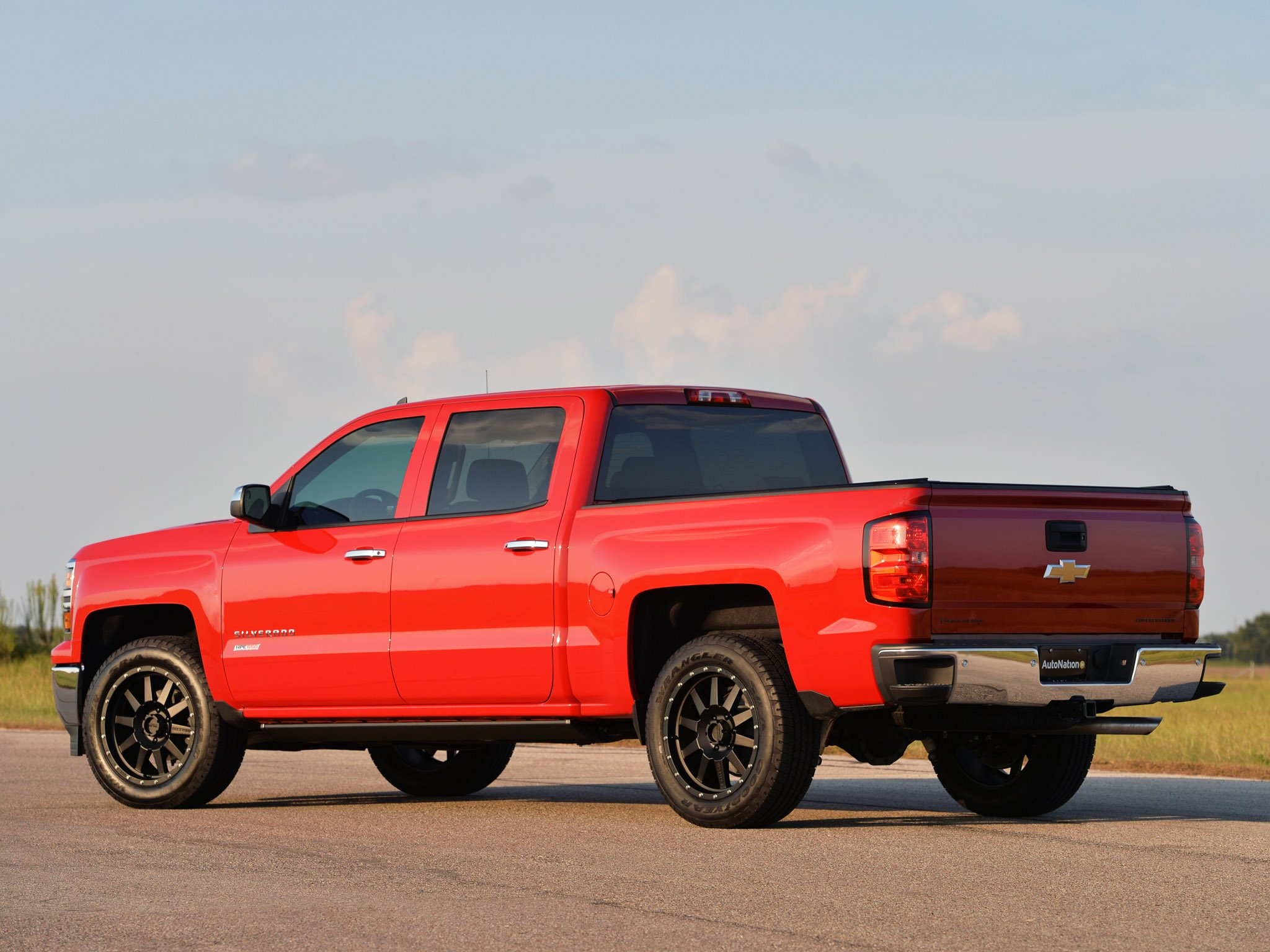 2014 hennessey chevrolet silverado hpe550 pick up supercharger wallpaper 2048x1536 462196 wallpaperup