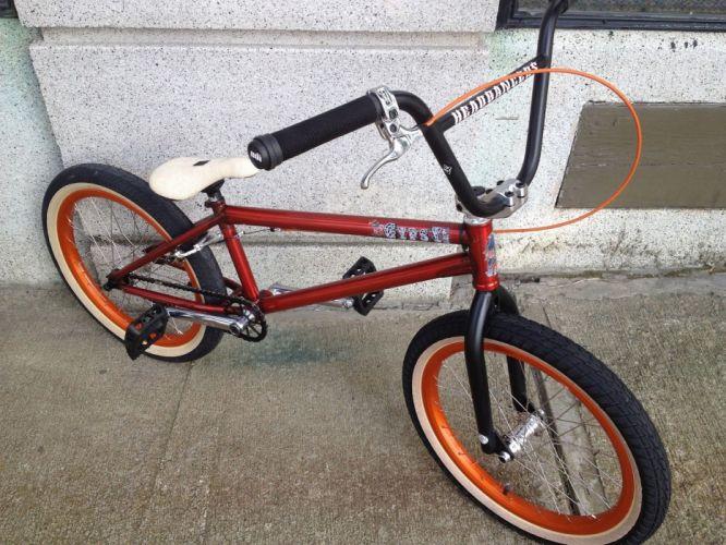 FIT bicycle bike bmx wallpaper