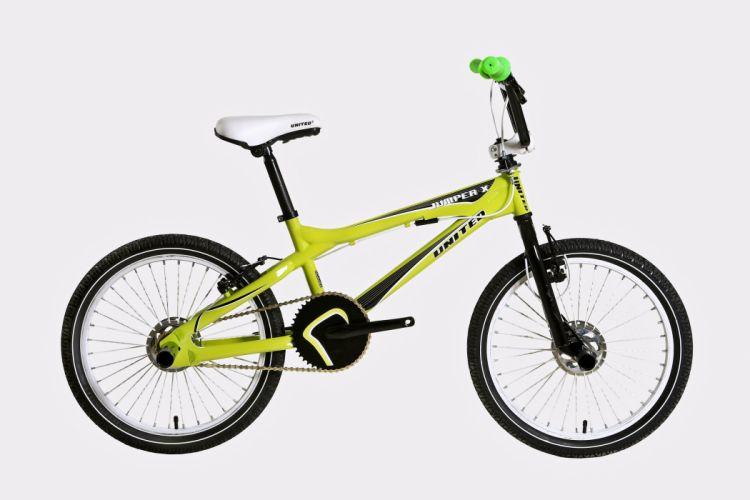 UNITED bmx bike bicycle wallpaper