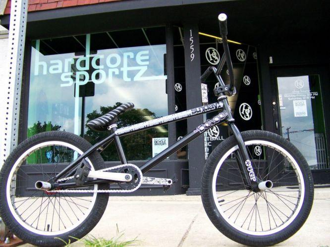 SUNDAY bmx bike bicycle wallpaper