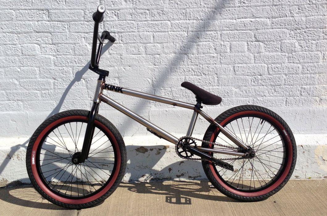 Kink Bmx Bicycle Bike Wallpaper 2764x1827 462867