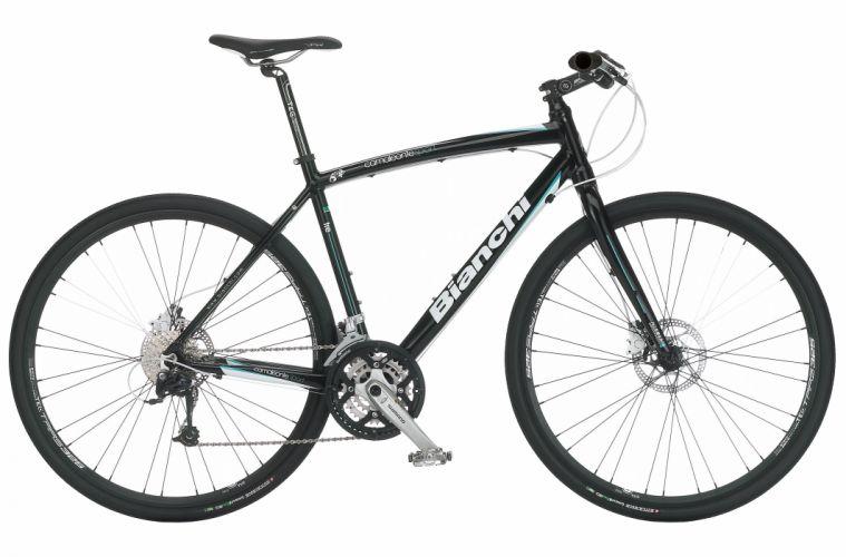 BIANCHI bicycle bike wallpaper