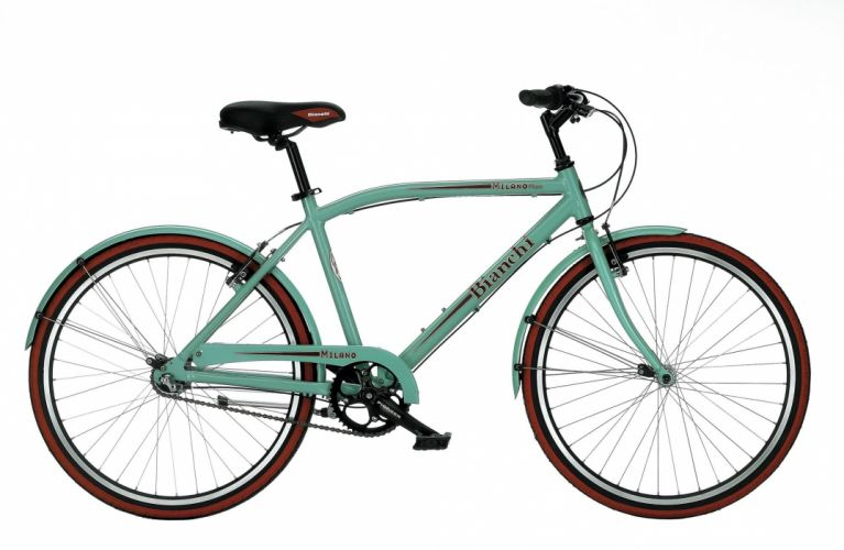BIANCHI bicycle bike wallpaper