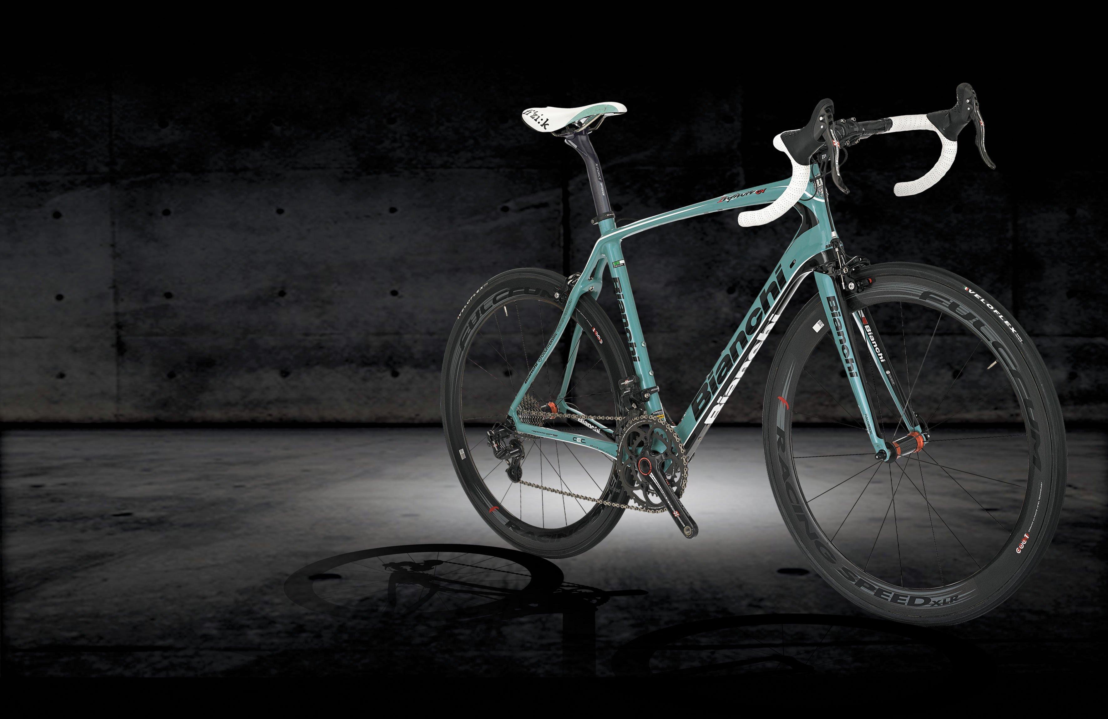 Bianchi Bicycle Bike Wallpaper 3543x2300 463010