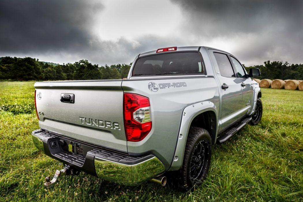 2014 Toyota Tundra Bass-Pro-Shops OffRoad 4x4 pickup wallpaper