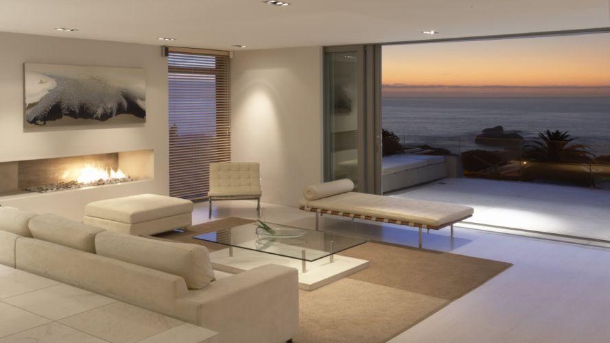 interior design home life room wallpaper