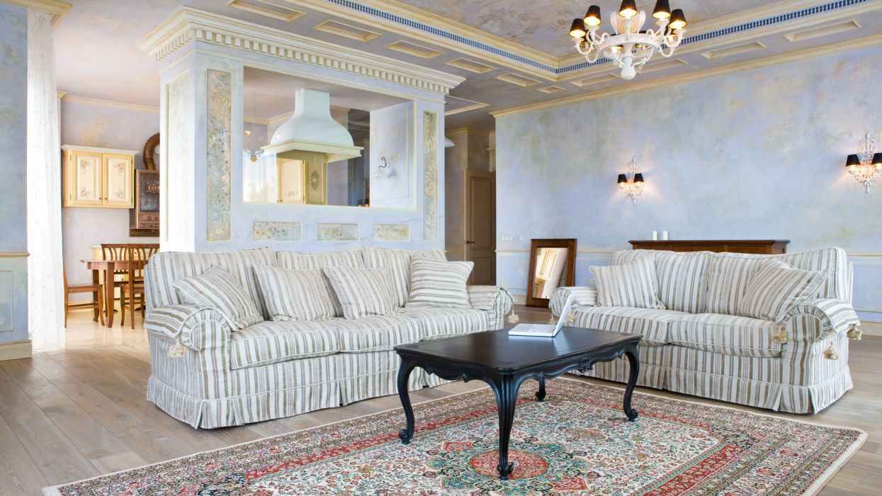 interior design home room life wallpaper